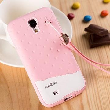 Samsung Galaxy S4 Candy Kılıf -Fabitoo